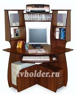 Успех - Компьютерный стол СК 12У