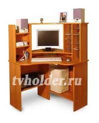 Успех - Компьютерный стол СК 12Д