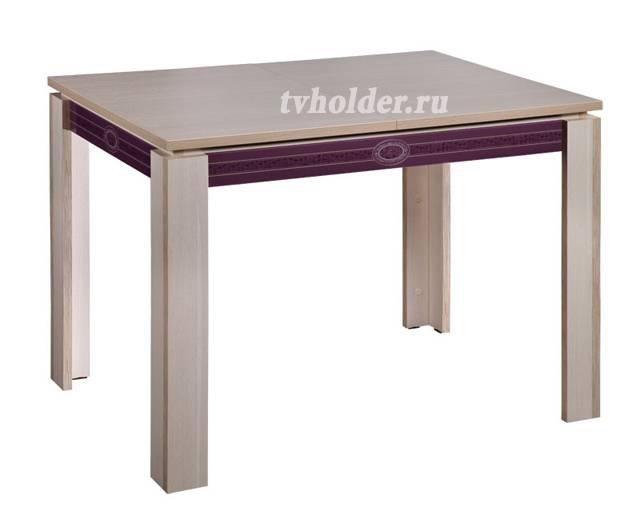 Витра - Обеденный стол Орфей 15.10