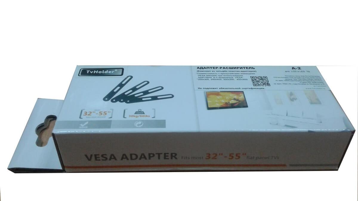 TvHolder - Кронштейн наклонно-поворотный LCD-52A