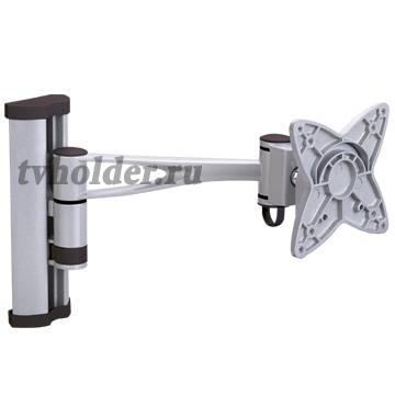 Tvholder - Кронштейн наклонно-поворотный LCD-132