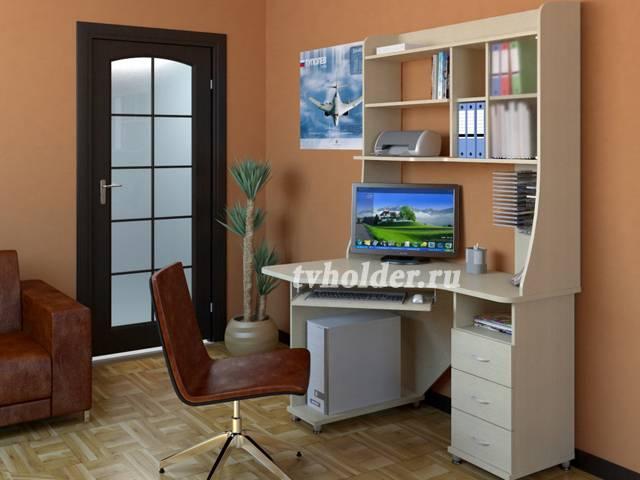 Васко - Компьютерный стол КС 2029