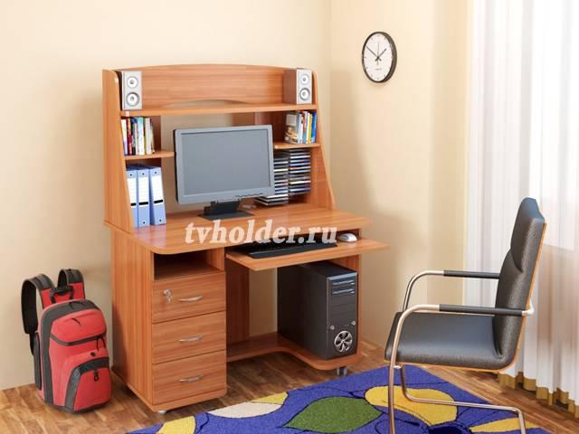 Васко - Компьютерный стол КС 2021 М1