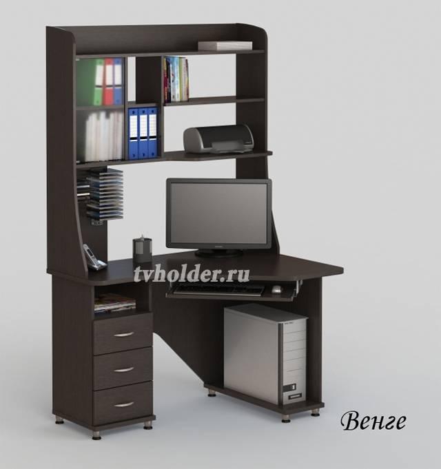 Васко - Компьютерный стол КС 2030
