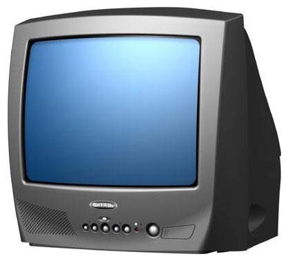 """Витязь - Витязь 37CTV730-7 (14 """" STM, меню, TXT) ."""
