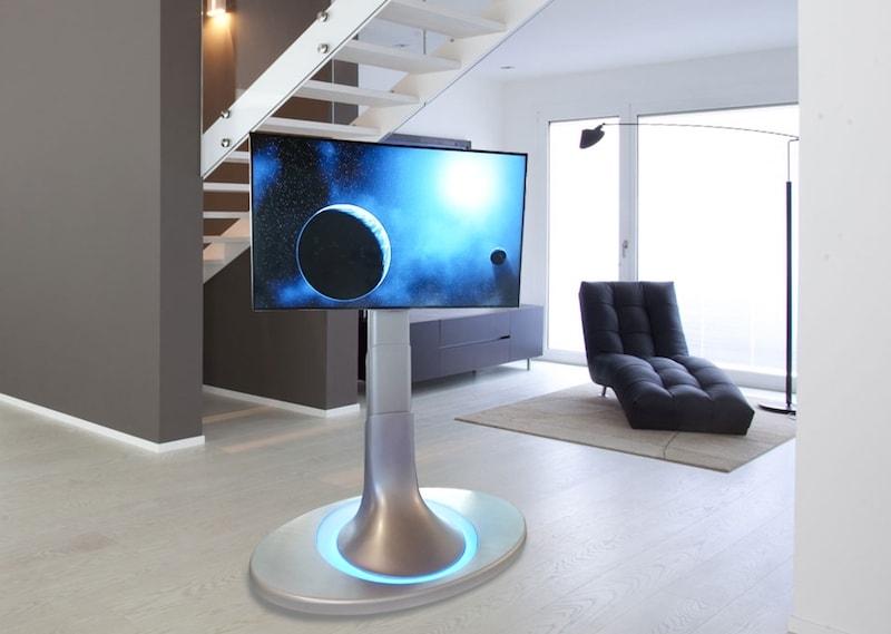 Maior - Моторизованная подставка для ТВ Omnia Terra