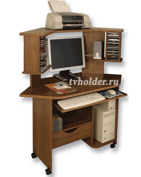Васко - Компьютерный стол КС 2020 М2