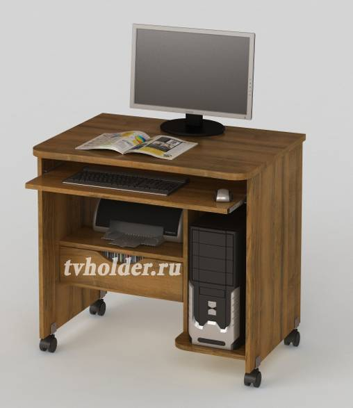 Васко - Компьютерный стол КС 2006 М1