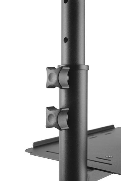 Tvholder - Мобильная проекционная стойка для презентаций PRB EXE
