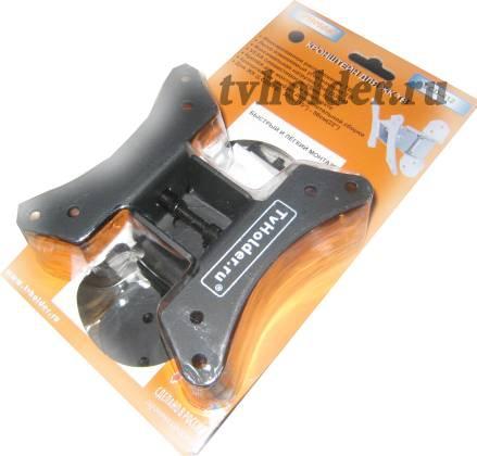 Tvholder - Кронштейн наклонно-поворотный LCD-412