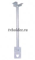Подробнее о `Alma-holders - Адаптер потолочный PLB-CE3`