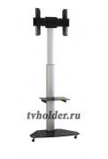Подробнее о `Alma-holders - Стойка для телевизора MobEx Ergo 1 `