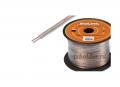 Подробнее о `DeLink - Акустический кабель 2*0,25 мм, 100 м`
