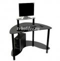 Подробнее о `АКМА - Компьютерный стеклянный стол MIST-01`