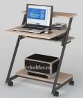 Подробнее о `Васко - Стол для ноутбука КС 2033 М3`