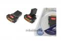 Подробнее о `DeLink - Переходник DVI-Dгн. - HDMIшт.`