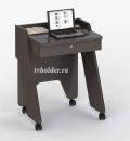 """Подробнее о `Васко - Стол для ноутбука КС 2013 (""""Нотик"""")`"""