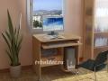 Подробнее о `Васко - Компьютерный стол КС 2006 М1`