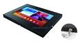 Подробнее о `TVHolder - Антивандальный кейс для Samsung Galaxy Tab Case-SL`