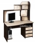 Подробнее о `Витра - Компьютерный стол Орион 3.10`