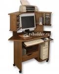 Подробнее о `Васко - Компьютерный стол КС 2020 М2`
