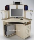 Подробнее о `Витра - Компьютерный стол Фортуна 35`